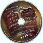 The Ten Commandments 1956 - Disc 2