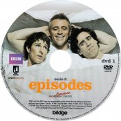 Episodes Seizoen 2 Dvd 1