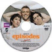 Episodes Seizoen 2 Dvd 2