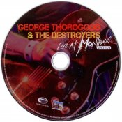 George Thorogood Live At Montreux