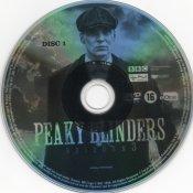 Peaky Blinders Seizoen 3 Dvd 1