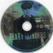 Peaky Blinders Seizoen 3 Dvd 2