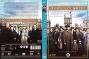 Downton Abbey Seizoen 5