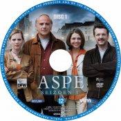 Aspe Seizoen 1 Dvd 1