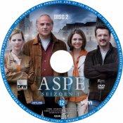 Aspe Seizoen 1 Dvd 2