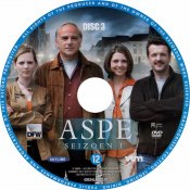 Aspe Seizoen 1 Dvd 3