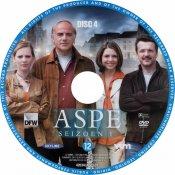 Aspe Seizoen 1 Dvd 4