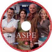 Aspe Seizoen 2 Dvd 1