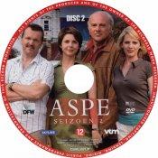 Aspe Seizoen 2 Dvd 2