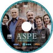 Aspe Seizoen 5 Dvd 1