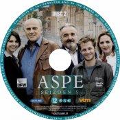 Aspe Seizoen 5 Dvd 2