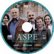 Aspe Seizoen 5 Dvd 3