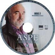 Aspe Seizoen 8 Dvd 2