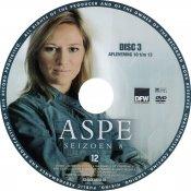 Aspe Seizoen 8 Dvd 3