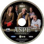 Aspe Seizoen 9 Dvd 2