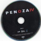 Penoza Seizoen 4 Dvd 1