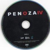 Penoza Seizoen 4 Dvd 2