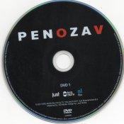 Penoza Seizoen 5 Dvd 1