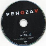 Penoza Seizoen 5 Dvd 2