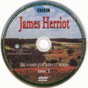 James Herriot Seizoen 1 Dvd 1