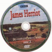James Herriot Seizoen 1 Dvd 2