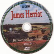 James Herriot Seizoen 1 Dvd 3