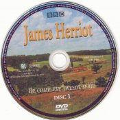 James Herriot Seizoen 2 Dvd 1
