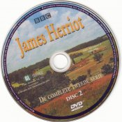 James Herriot Seizoen 2 Dvd 2