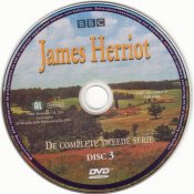 James Herriot Seizoen 2 Dvd 3