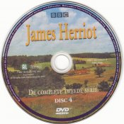 James Herriot Seizoen 2 Dvd 4