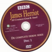 James Herriot Seizoen 3 Dvd 1