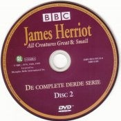 James Herriot Seizoen 3 Dvd 2