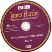 James Herriot Seizoen 3 Dvd 4