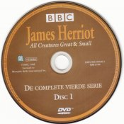 James Herriot Seizoen 4 Dvd 1