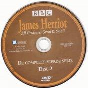 James Herriot Seizoen 4 Dvd 2