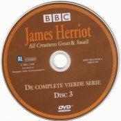 James Herriot Seizoen 4 Dvd 3