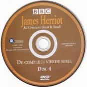 James Herriot Seizoen 4 Dvd 4