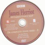 James Herriot Seizoen 6 Dvd 3