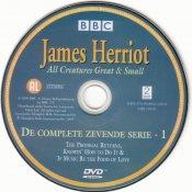 James Herriot Seizoen 7 Dvd 1