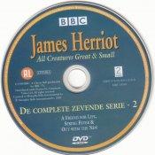 James Herriot Seizoen 7 Dvd 2