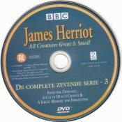 James Herriot Seizoen 7 Dvd 3
