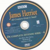 James Herriot Seizoen 7 Dvd 4