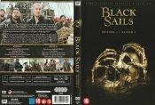 Black Sails Sezoen 4