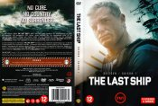 The Last Ship Sezoen 1