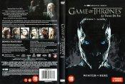 Game Of Thrones Sezoen 7