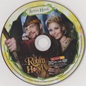 Robin Hood De Musical Label