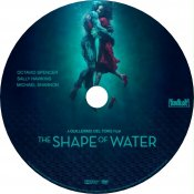 The Shape Of Water Label