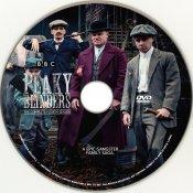 Peaky Blinders Seizoen 4 Dvd 1