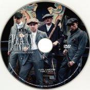Peaky Blinders Seizoen 4 Dvd 2