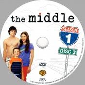 The Middle Seizoen 1 Dvd 3